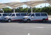 Transfers Van