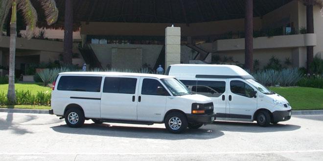 Traslados hotel aeropuerto cancun